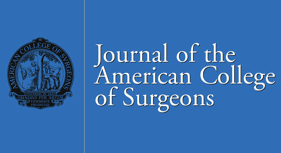 Impact of the Society of Surgical Oncology–American Society