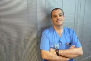 Dr. Ricardo Pardo